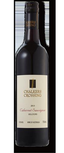 Chalkers Crossing 2013 Hilltops Cabernet Sauvignon