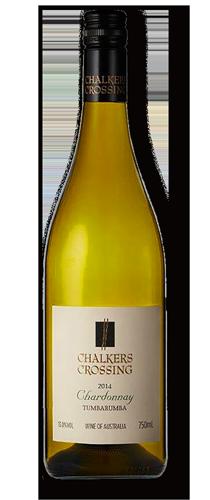 Chalkers Crossing 2014 Tumbarumba Chardonnay