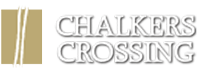 Chalkers Crossing Wine logo white